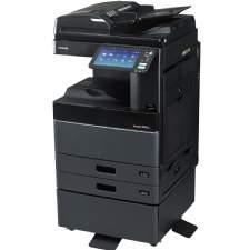 Fotocopiadoras Multifuncionais e Impressoras Multifunções